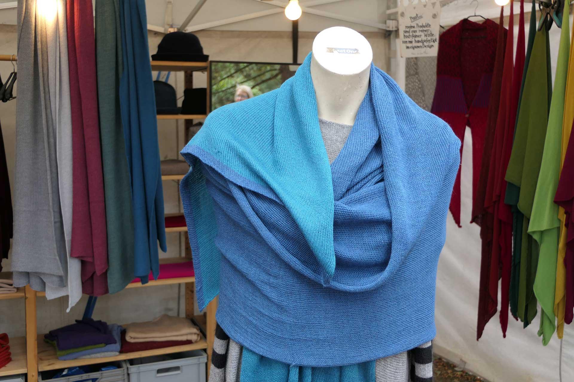 Mode Shop Kunsthandwer