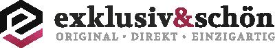 Exklusiv & Schön Logo