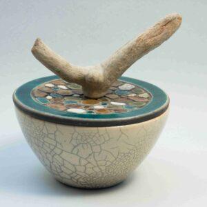 Keramik Dose